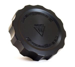GrimmSpeed Subaru Delrin Cool Touch Oil Filler Cap
