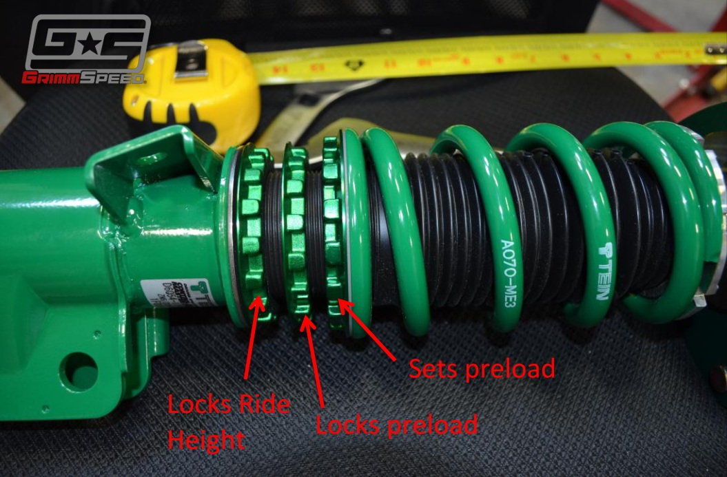 BRZ/FR-S Coilover Installation Guide - Scion FR-S Forum