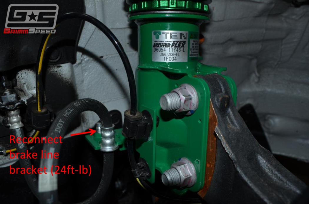 BRZ/FR-S Coilover Installation Guide - Scion FR-S Forum | Subaru BRZ