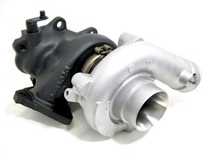 GrimmSpeed Subaru WRX STI LGT FXT Turbo Porting Polishing Ceramic Coating